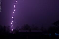 Thunderstorm 4/9/2011