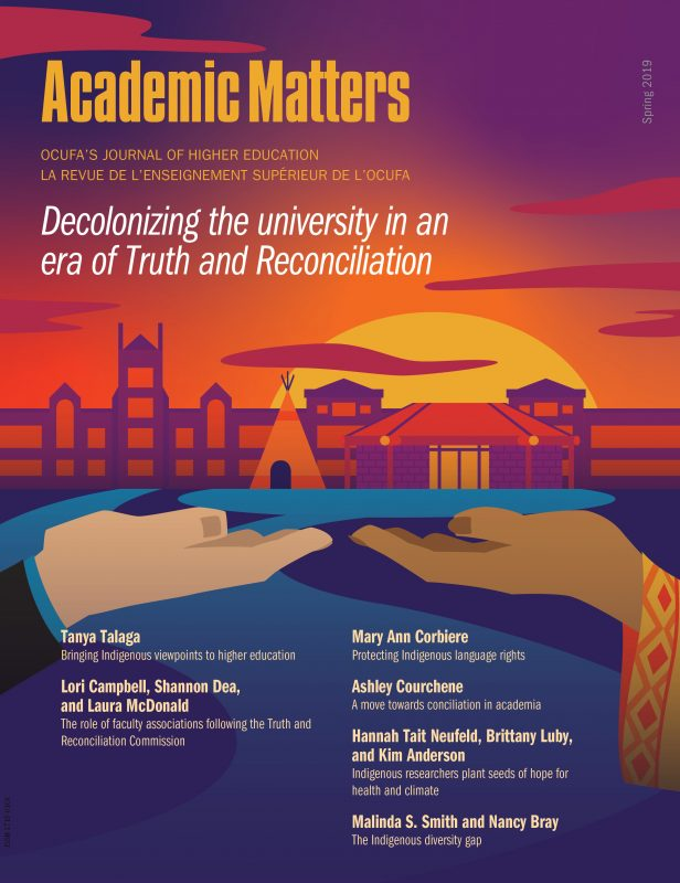 3 Education Issues That Will Have To Be Reconciled After >> Academic Matters Ocufa S Journal Of Higher Education