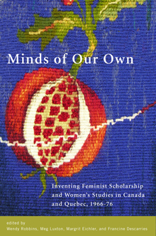 Minds of Our Own - book cover
