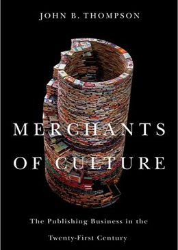 Merchants of Culture - cover image