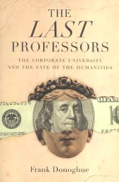 "'The Last Professors"" - book cover"